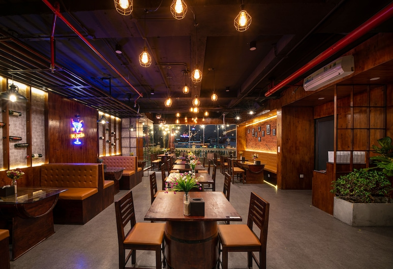 Bao Hung Hotel and Apartment, Hanói, Sala