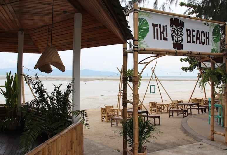 Tiki Beach Koh Phangan, Ko Pha-ngan, Enceinte de l'établissement