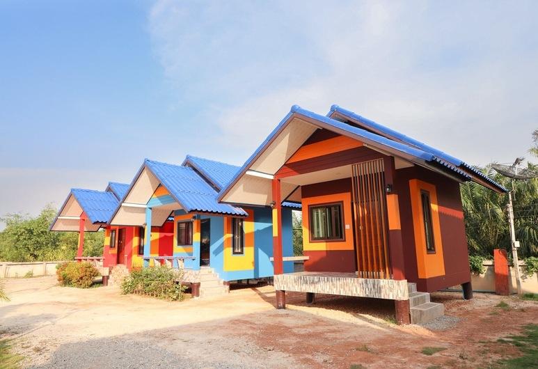 Banphu Resort, Klaeng, Πρόσοψη ξενοδοχείου