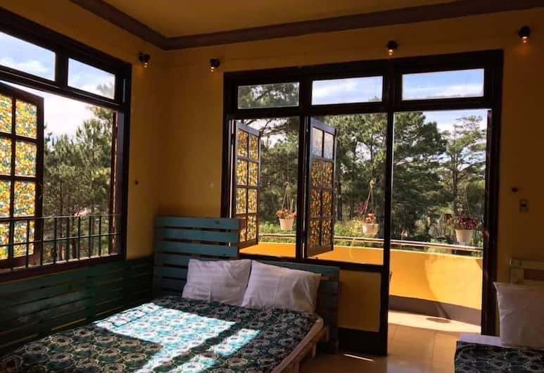 Mars House Homestay, Da Lat, Double Room, Guest Room