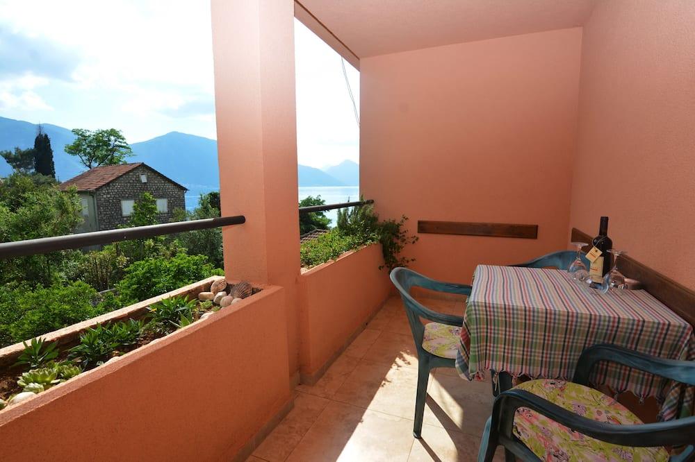 Classic Studio - Balcony