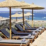 Azure  Villa, 5 Bedrooms, Private Pool, Sea View - Private pool