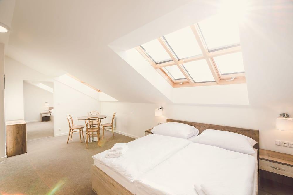 Departamento Confort, 2 habitaciones, planta baja - Imagen destacada