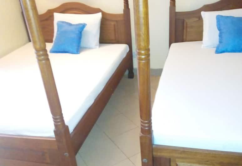 Mali Guest House, Mombasa, Comfort kahetuba, Tuba