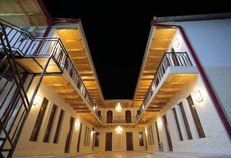 Ayub Boutique Hotel, Bukhara
