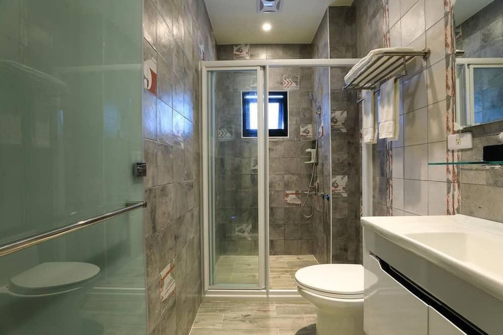 Habitación cuádruple Confort (8201) - Baño