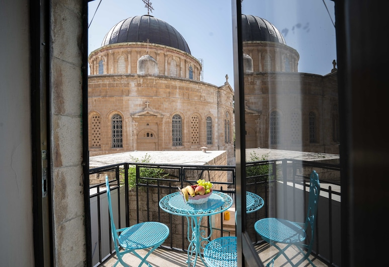בית בירושלים, ירושלים