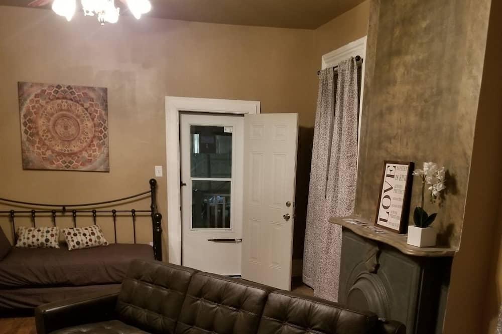 Poslovni apartman - Dnevni boravak