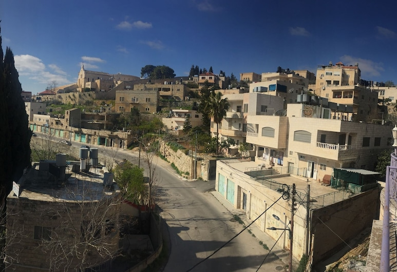 House of Peace Hostel, Betlehem
