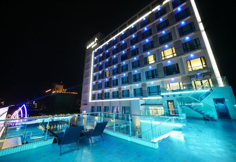Rice Resort Hotel, Taitung