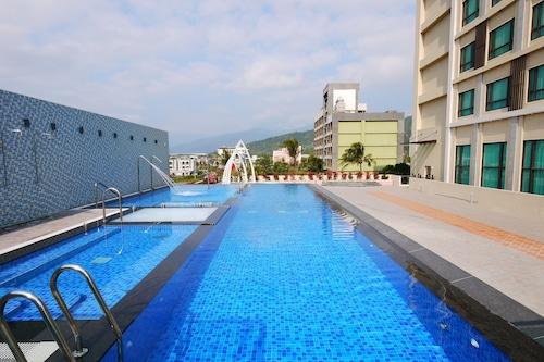 禾風新棧度假飯店/