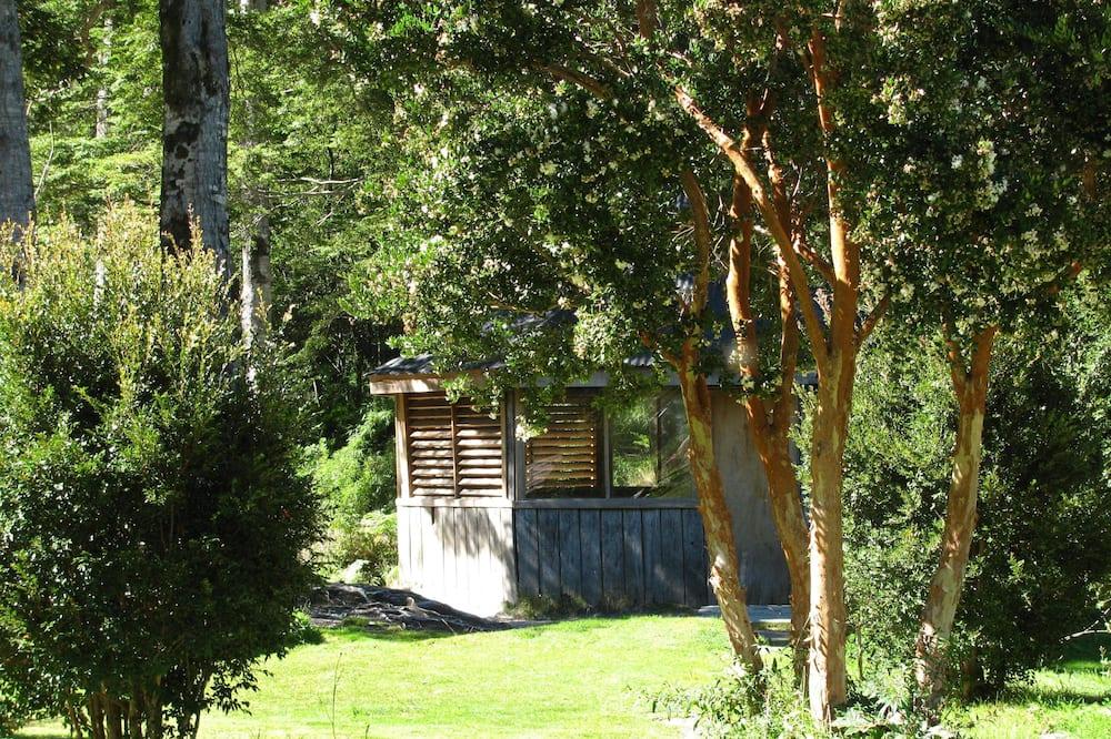 Twin Room - Pemandangan Taman