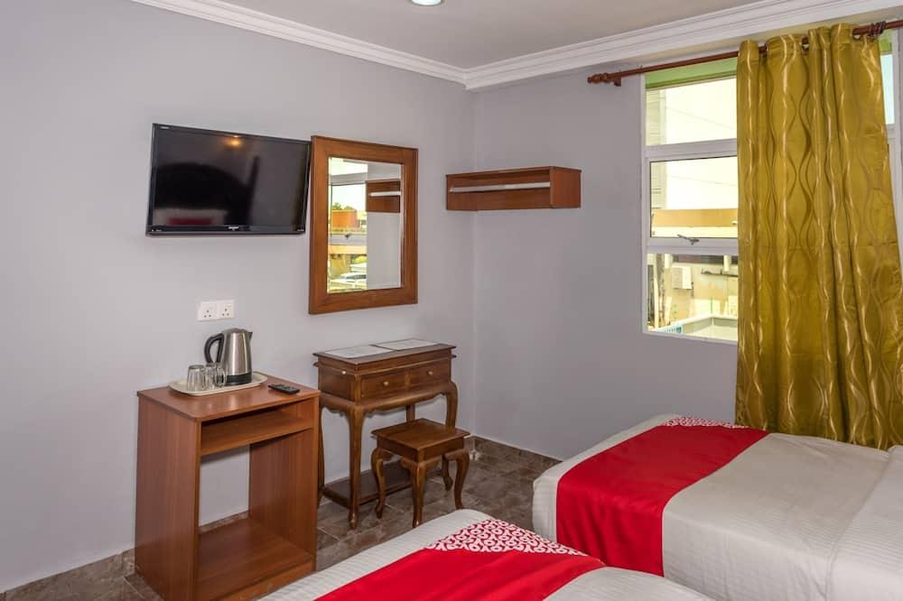 Superior-Suite, Mehrere Betten - Zimmer