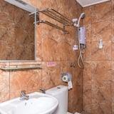 Deluxe-Doppelzimmer, 1King-Bett - Badezimmer