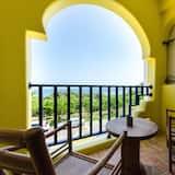 Divvietīgs numurs, balkons, skats uz jūru - Skats no balkona