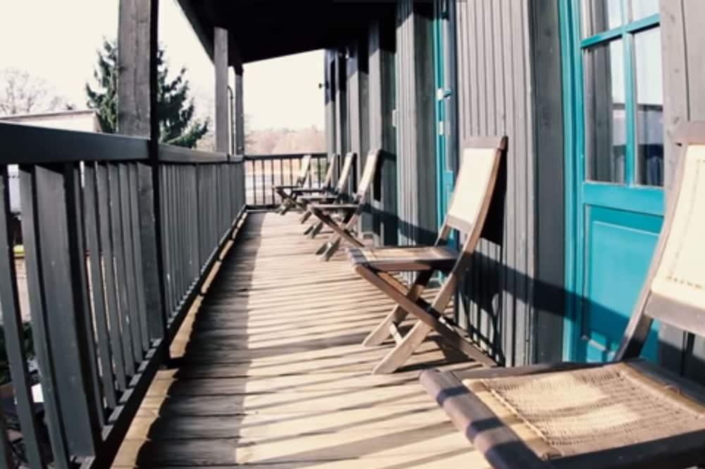 雙人房 - 露台