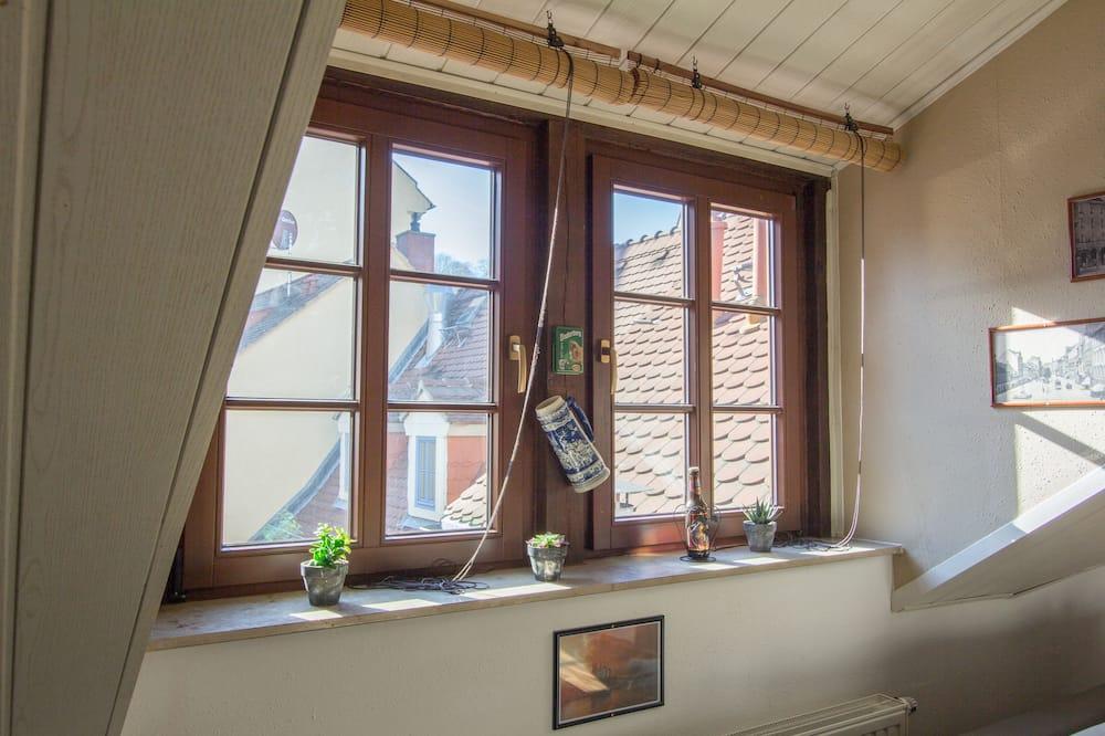 公寓, 2 間臥室 - 客房景觀