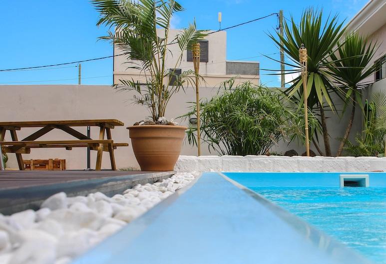 Villa Les Orchidees, Grand-Baie, Comfort-Villa, 3Schlafzimmer, eigener Pool, Privatpool
