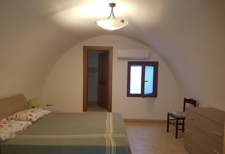 B&B Del Corso, Gallipoli, Basic szoba kétszemélyes vagy két külön ággyal, kilátással a városra, Vendégszoba