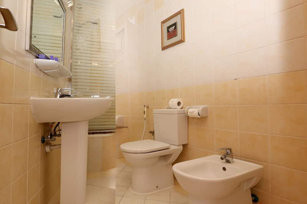 Departamento estándar, 1 habitación - Baño