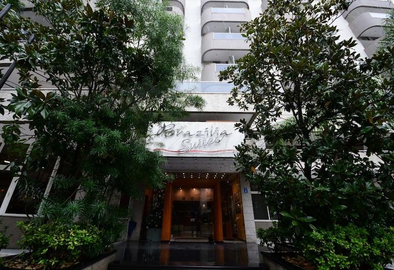 Brazilia Suites Hotel, Baabda