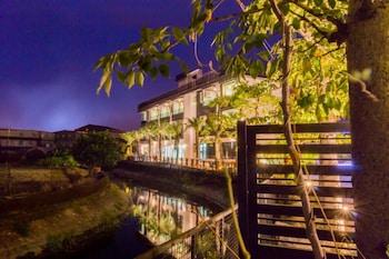 Obrázek hotelu Kano Resort ve městě Luodong