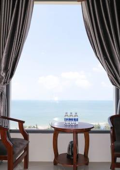 ภาพ 7S Hotel Annata Vung Tau ใน หวุงเต่า