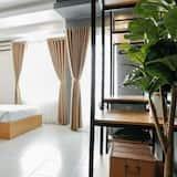 ห้องเอ็กเซกคิวทีฟทวิน, เตียงควีนไซส์ 2 เตียง - ห้องพัก