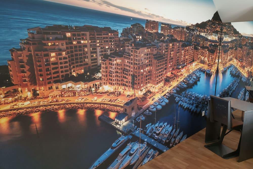 Monaco am Hafen - Kamar Tamu