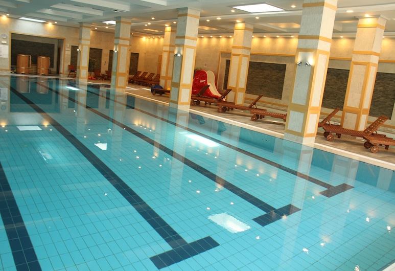 7 Pools SPA & Apartments, Bansko, Havuz
