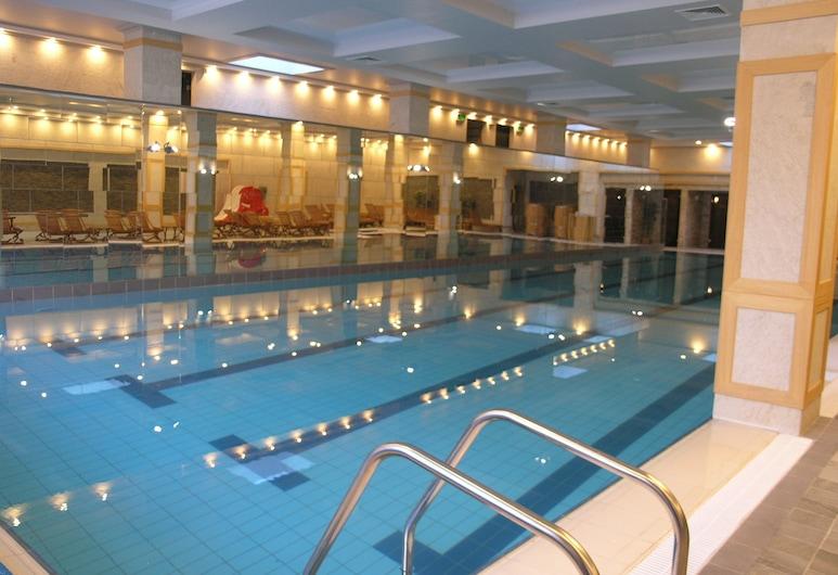 7 Pools SPA & Apartments, Bansko, Indoor Pool