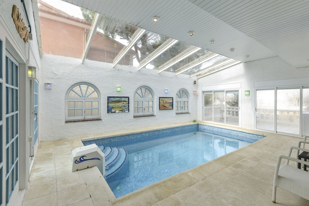 Villa, 4 Bedrooms, Private Pool, Canal View - Private pool
