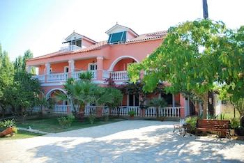 Foto di Villasabella a Zante
