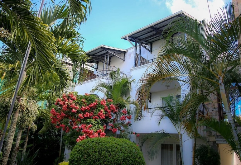 Residence Coral Park, Grand-Baie