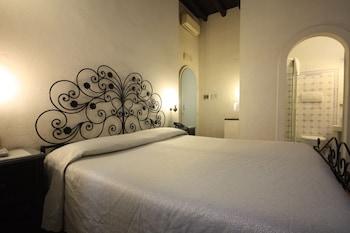 羅馬安得瑞拉飯店的相片