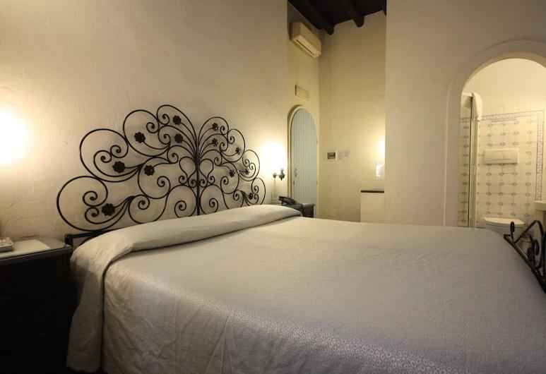 安得瑞拉酒店, 羅馬
