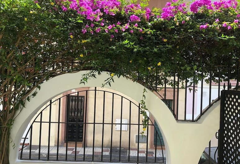 MalagaSuite Cozy Apartment Torremolinos, Torremolinos, Terrass