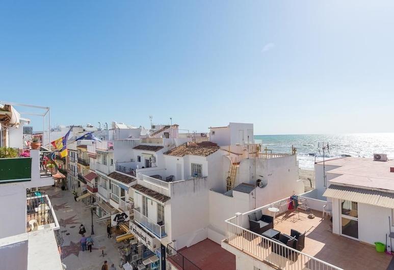 MalagaSuite Carihuela Sunset Beach, Torremolinos