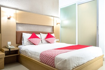 Picture of OYO 664 Romance Hotel in Batam