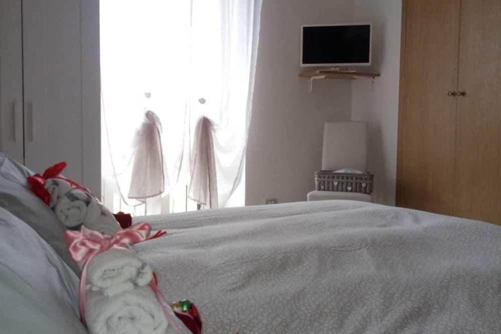 Apartment, 2 Bedrooms, Park View - Room