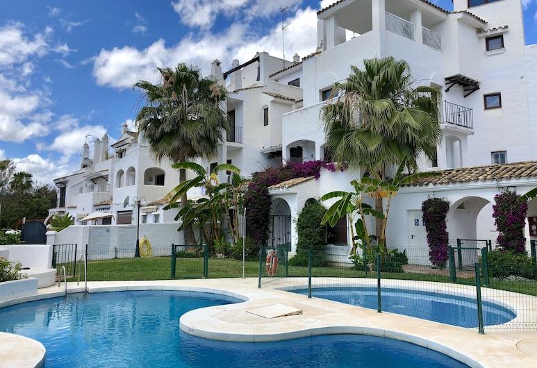 2-Bedrooms Apartment Puerto Banus-Beach, Marbella
