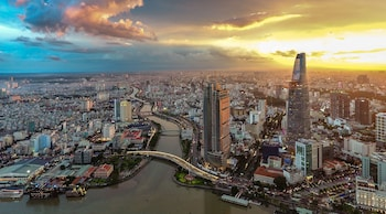 Enter your dates for special Ho Chi Minh City last minute prices