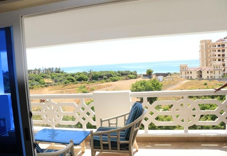 Sunrise Resort, Mombasa, Executive külaliskorter, Rõdu