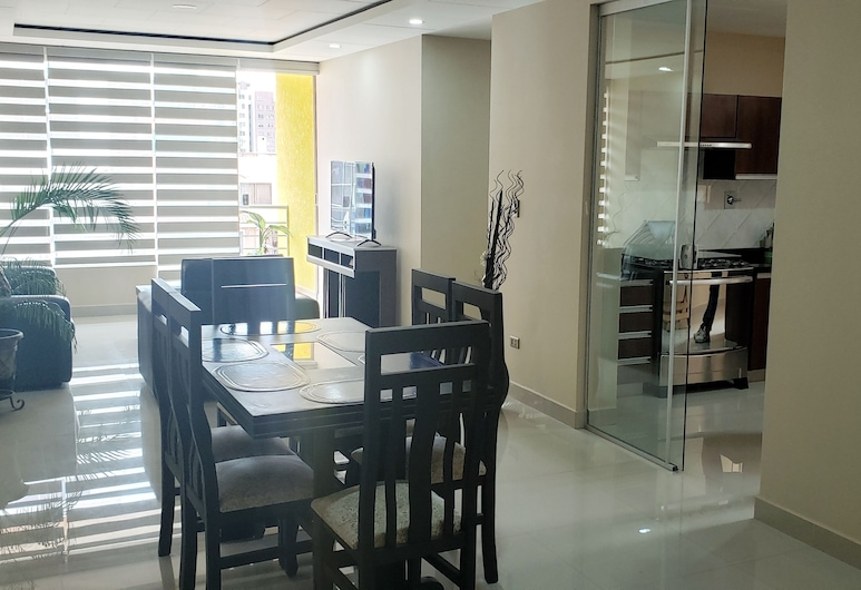 Portal Rent Apart 12, Cochabamba, Appartamento, Pasti in camera