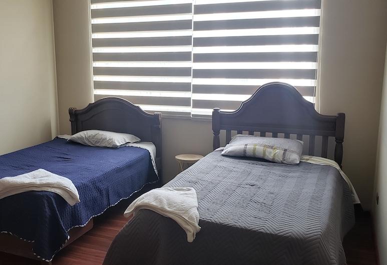 Portal Rent Apart 12, Cochabamba, Apartment, Bilik