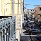 Premium dvokrevetna soba - Pogled na grad