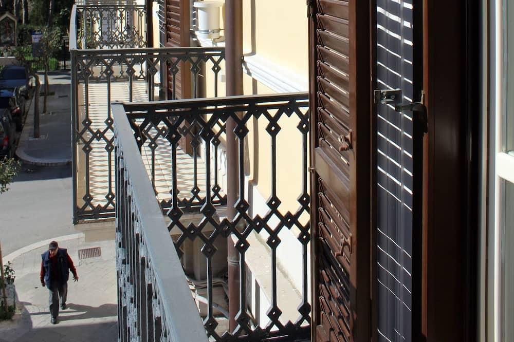 Premium dvokrevetna soba - Balkon