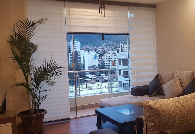 Portal Rent Apart 11, Kočabamba