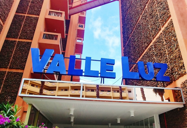 Suncanarias Estudio Valle Luz 401D, Puerto de la Cruz