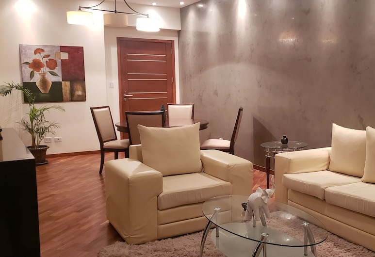 Portal Rent Apart 9, Cochabamba, Δωμάτιο, Καθιστικό